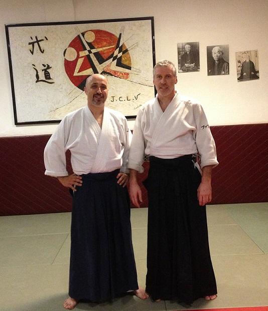 club aikido digne les bains