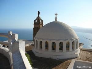 chapelle-santa-cruz-oran