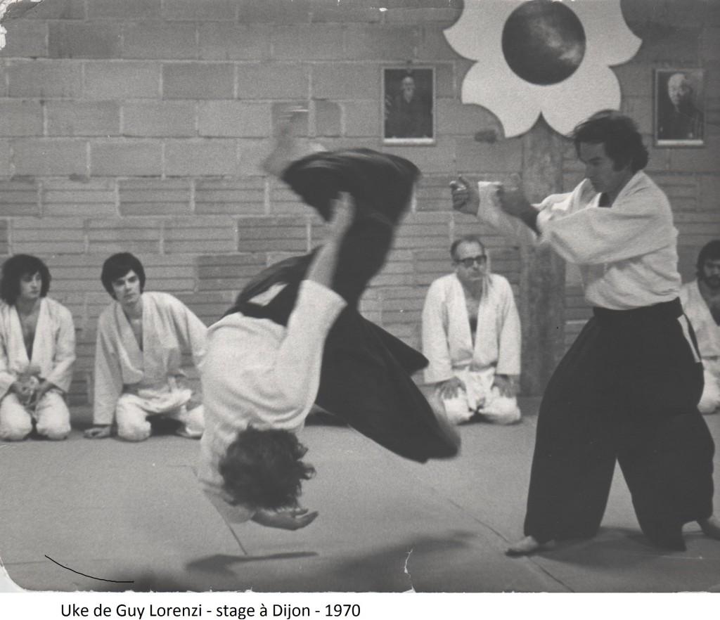 浪 人 Ronin 浪 人 Le Blog De Patrice Aikido Blog Trotter Interviews